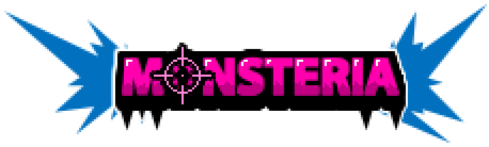 Monsteria Logo